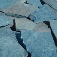 Синий камень ______(от 350 руб. за м2