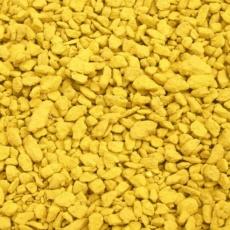 Желтый щебень в Краснодаре